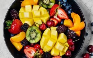 Découvrez la liste des fruits les moins caloriques