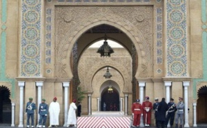 Et Dieu créa le royaume du Maroc… !