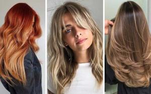 Visage long : quel coupe de cheveux choisir ?