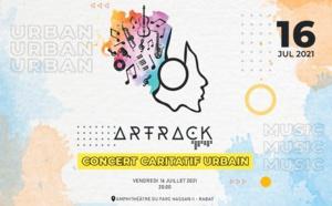 Artrack : un concert au service de l'éducation