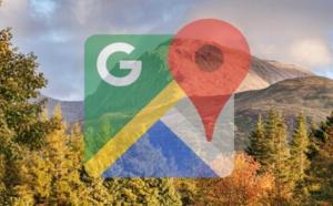 En Ecosse, Google Maps suggère des itinéraires potentiellement mortels