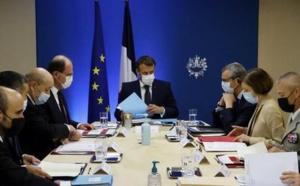 Pegasus, une affaire franco-française ?