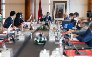 La commission des investissements marocaine approuve 23 projets pour un montant de plus de 9,74 milliards de dirhams