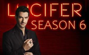 Lucifer : Nous savons la date de sortie de la saison 6