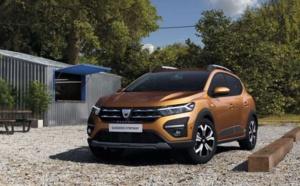 Dacia Maroc lance la commercialisation de la 3eme génération de Dacia Sandero