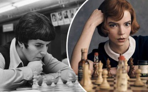 Netflix : une championne d'échecs demande 5 millions de dollars pour diffamation