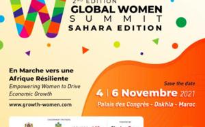 2e Global Women Summit à Dakhla : En marche vers une Afrique résiliente