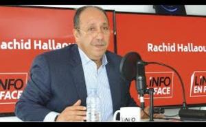 L'Info en Face avec Mohamed Zidouh