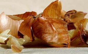 Les épluchures d'oignons : en quoi peuvent-elles nous servir ?