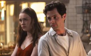 Netflix promet une 4ème saison de la série You