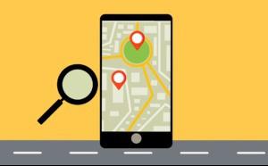 Smartphone : comment désactiver les données de géolocalisation ?