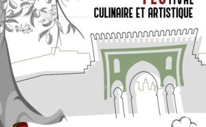 L'OLIVIER au cœur du Festival culinaire et artistique 2021