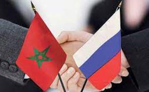 Rabat et Moscou nient les allégations de crise dans les relations entre les deux pays
