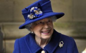 La reine Elizabeth Il affaiblie : Elle passe une nuit à l'hôpital