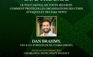 """Lancement de """"Morocco 21"""" : Cycle de conférences et Forum"""