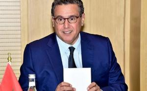 La communication selon Akhannouch, l'opposition sous Akhannouch