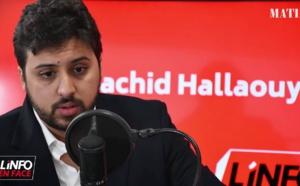 Ali Taleb chez L'info en Face : Pour ou contre le pass !