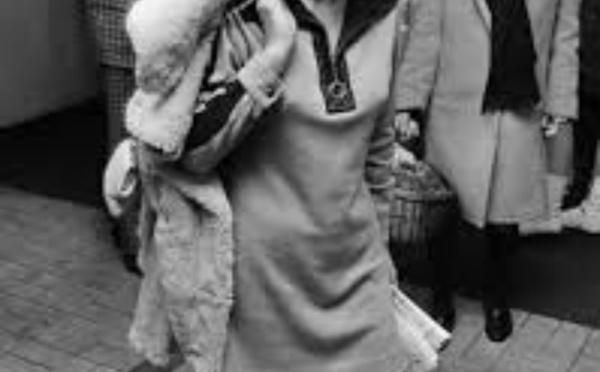 Mary Quant , de Laurent Voulzy: quand l'Histoire se raconte en chansons