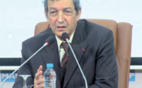 Maison méditerranéenne du climat : mise en oeuvre de la convention portant sa création