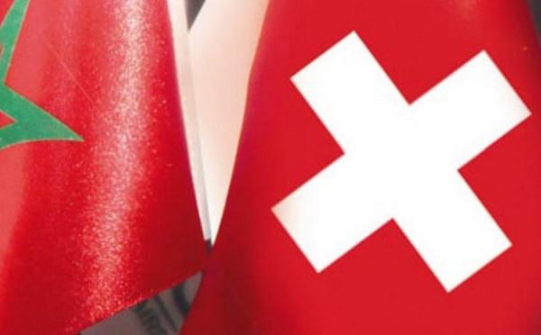 La Suisse soutient le Maroc pendant la crise économique