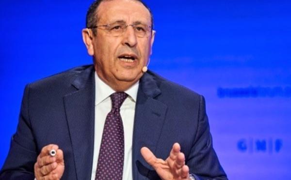 Amrani : le non-Maghreb, gâchis économique et aberration historique