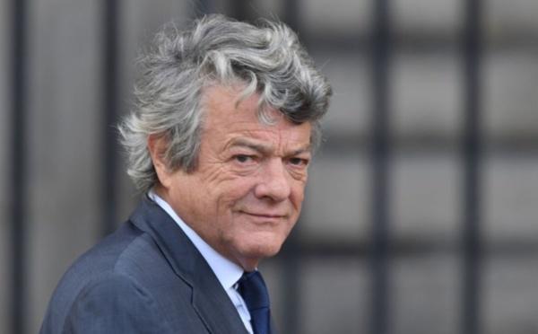 Jean Louis Borloo appelle l'UE à reconnaître la marocanité du Sahara