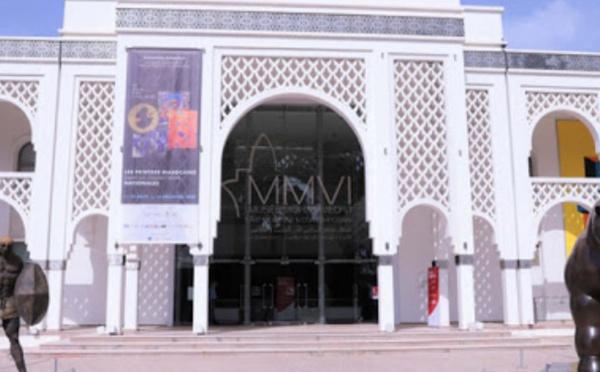 Accès gratuit du 12 au 18 Octobre aux musées dépendants de la FNM