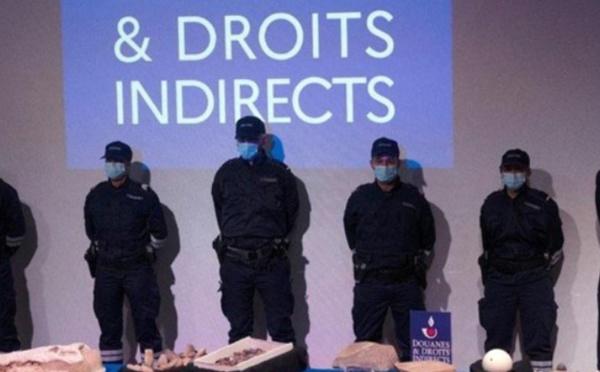 Le Maroc récupère plus de 25.000 pièces archéologiques saisies en France