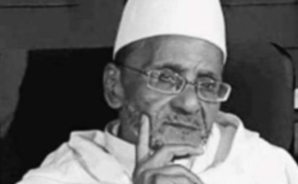 Le majestueux du Melhoun Ahmed Souhoum n'est plus