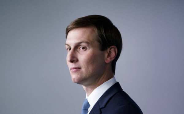 Jared Kushner se rendra au Maroc par un vol direct de Tel Aviv