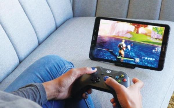 Le «Cloud Gaming», révolution du jeu vidéo