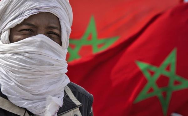 Sahara : La grande clarification