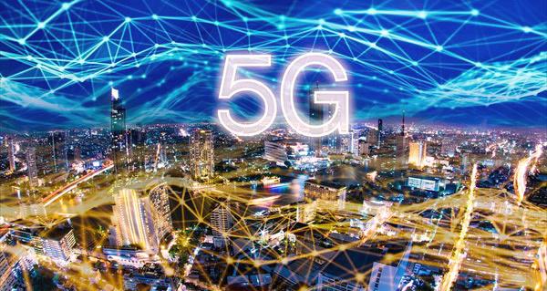 80 millions d'abonnements 5G dans la région MENA d'ici 2025