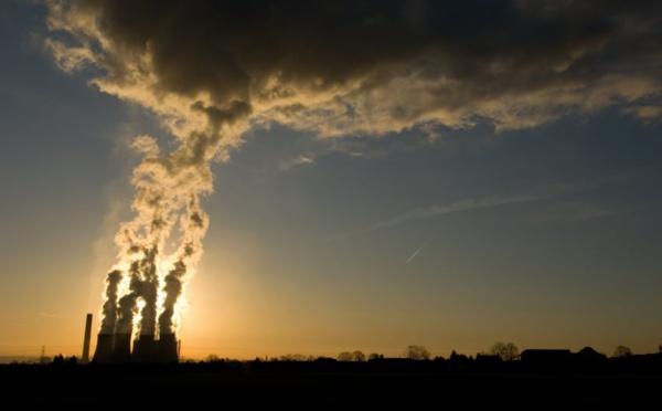 Le CO2 sera 50 % plus élevé qu'avant l'ère industrielle