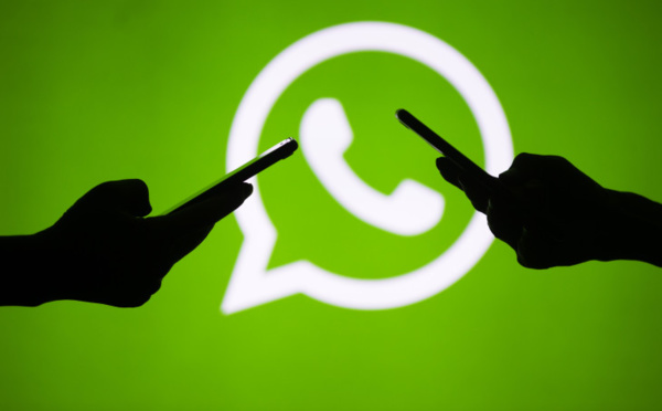 Les utilisateurs Whatsapp migrent en masse sur Signal et Telegram