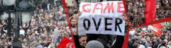 HFF : Le gros désenchantement de la révolution tunisienne .