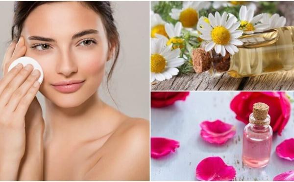 Des astuces naturelles pour rafraîchir la peau