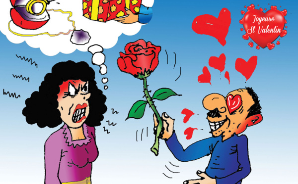 Le meilleur cadeau pour ce Saint Valentin 2021