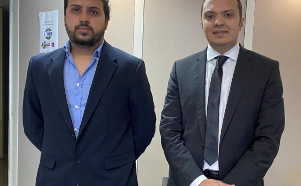 """Ali Taleb, invité de l'émission """"Entre nous, on se dit tout"""""""