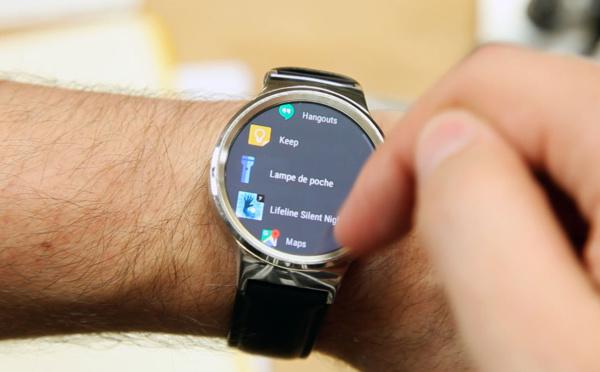 Facebook va lancer une montre connectée