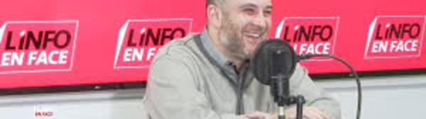 Hassan El Jaï chez Rachid Hallaouy sur Matin TV