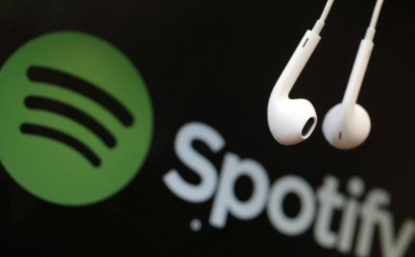 Bientôt une « qualité CD » sur Spotify