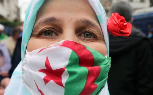En Algérie, le peuple veut la vie