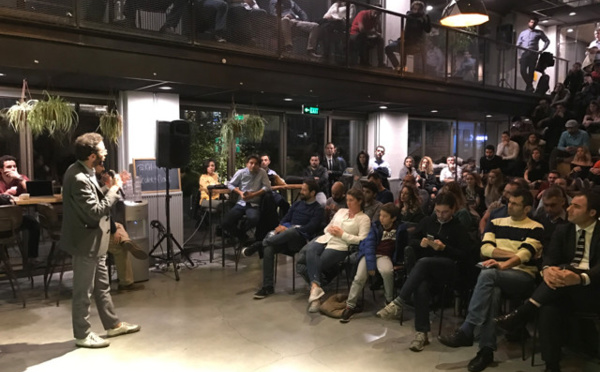 Online Startup Idea Fest : Build and Share Ideas with Potential Customers