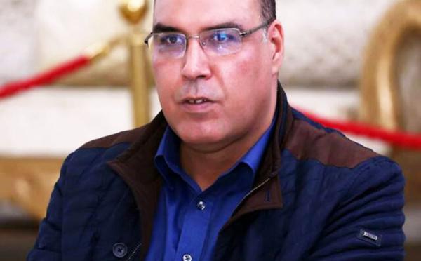 Moi Mohammed Yassir Mouline, je regrette Mesdames
