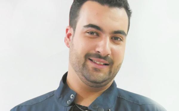 Nasr Mégri parmi nous sur L'ODJ Web Radio