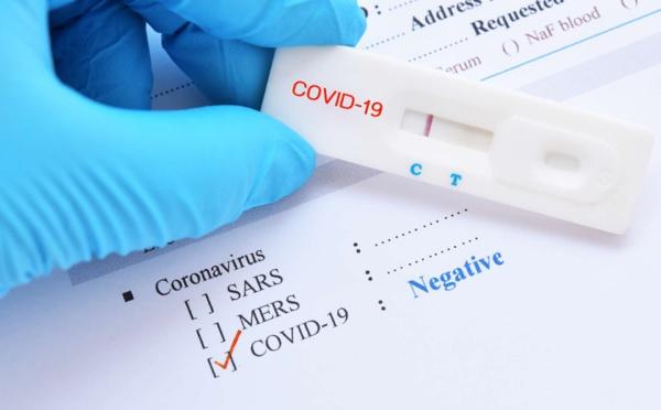 Les tests PCR plus fiables l'après-midi