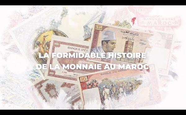 BAM réalise une vidéo sur l'histoire de la monnaie au Maroc