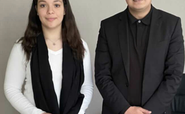 """Malak Bellahcen, invitée de l'émission """"Entre nous, on se dit tout"""""""