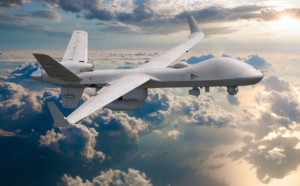 Le Maroc toujours autorisé à acheter des drones américains
